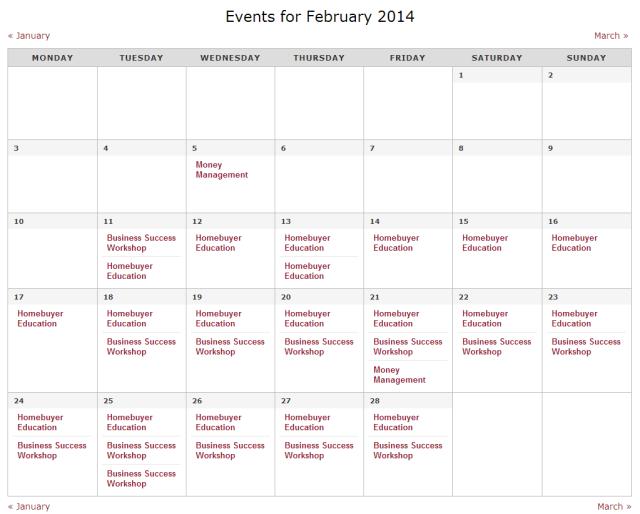 Snap On Calendar | New Calendar Template Site