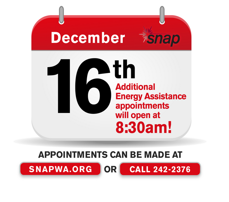 Energy Assistance Appointments Are Available Vetlink